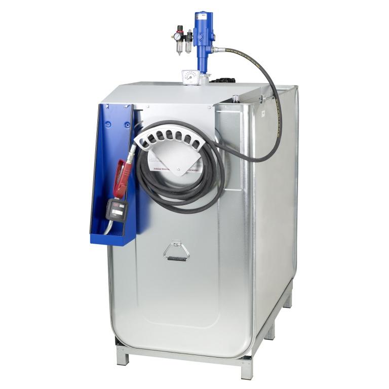 Оборудование для раздачи масла